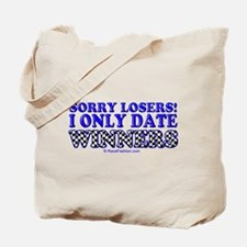 winners only 1 Tote Bag