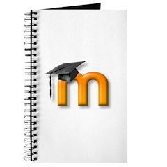 M Logo Journal