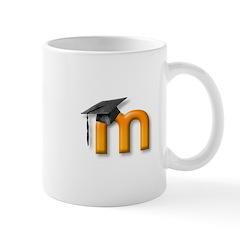 M Logo Mug