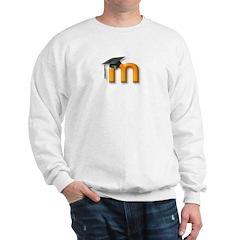 M Logo Sweatshirt