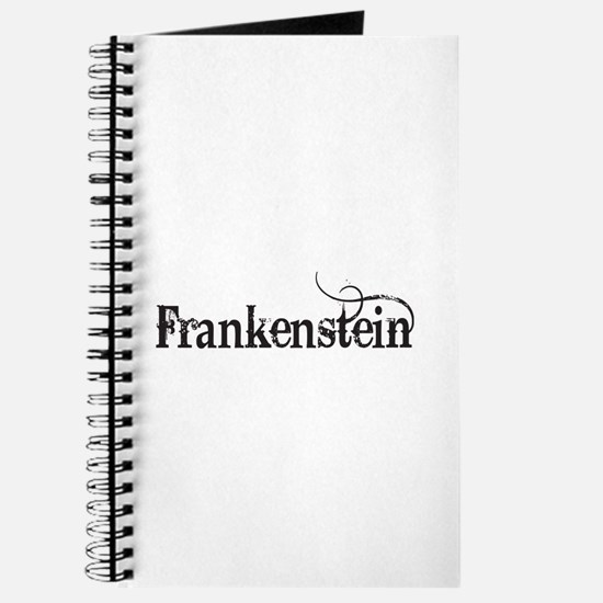 Frankenstein Journal