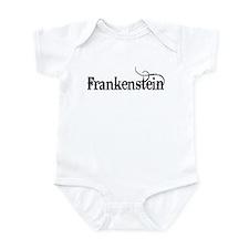 Frankenstein Infant Bodysuit