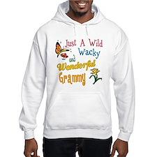 Wild Wacky Grammy Hoodie
