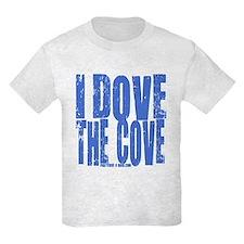 I Dove The Cove! T-Shirt