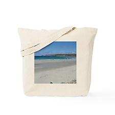 Sennen Cove Cornwall Tote Bag
