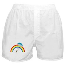 Parachuting Boxer Shorts