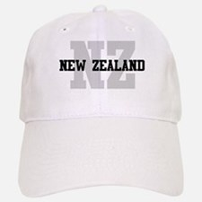 NZ New Zealand Cap