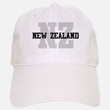 NZ New Zealand Hat