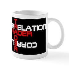 Correlation Trader Mug