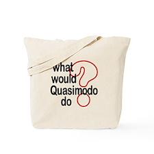 Quasimodo Tote Bag