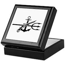 UDT-(1) Keepsake Box