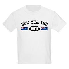 New Zealand 1907 T-Shirt