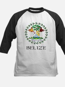 Belize Coat of Arms Tee