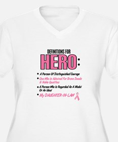 Definition Of Hero 2 Pink (Daughter-In-Law) Women'