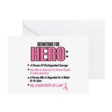 Definition Of Hero 2 Pink (Daughter-In-Law) Greeti