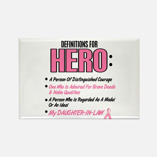 Definition Of Hero 2 Pink (Daughter-In-Law) Rectan