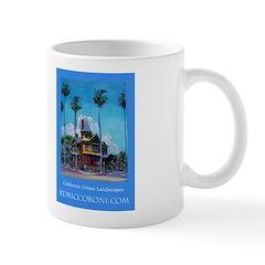 Banker's Hill Neighborhood Mug