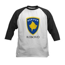 Kosovo Coat of Arms Tee
