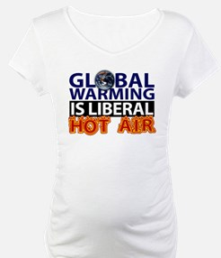 Liberal Hot Air Shirt
