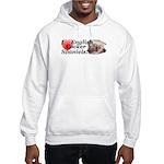 Harry English Cocker Spaniel Hooded Sweatshirt