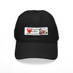 Harry English Cocker Spaniel Black Cap