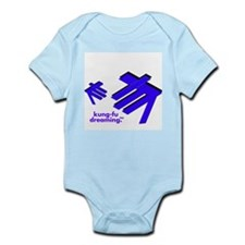 Kung-Fu Dreaming&#8482 Infant Creeper