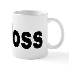 I Love Joss for Joss Lovers Small Mug