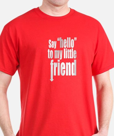 Say Hello T-Shirt