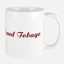 Classic Trinidad and Tobago ( Mug