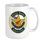 DHRC Large Mug