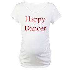 Happy Dancer Shirt red