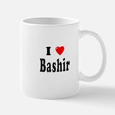 BASHIR Mug
