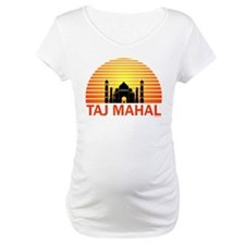 Taj Mahal. Shirt