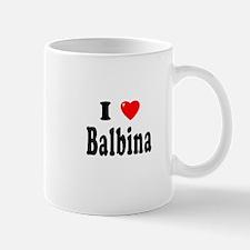 BALBINA Mug