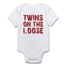 On The Loose Infant Bodysuit