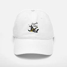 Coyote Idol Baseball Baseball Cap