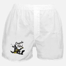 Coyote Idol Boxer Shorts