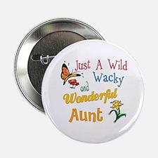 "wonderful aunt 2.25"" Button"