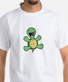 Skuzzo Happy Turtle Shirt