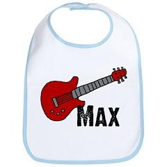 Guitar - Max Bib