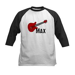 Guitar - Max Tee