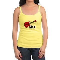 Guitar - Max Jr.Spaghetti Strap