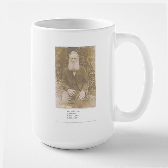 The Cobbie Mug