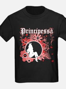 Principessa The Italian Princess T