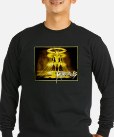 metropolis2-b3 Long Sleeve T-Shirt