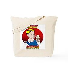 Skuzzo Sweet Revenge Tote Bag
