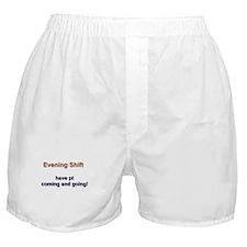 Cool Night shift Boxer Shorts