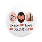 Peace love statistics 100 100 Pack