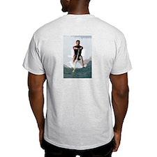 I Barefoot T-Shirt