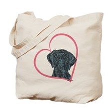 NBP Heartline Tote Bag